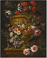 Jan Baptist Bosschaert - Still life of flowers in a sculpted stone urn 1.jpg