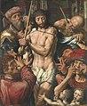 Jan Sanders van Hemessen - Die Verspottung Christi - 1408 - Bavarian State Painting Collections.jpg