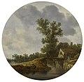 Jan van Goyen - River Landscape 1634 176L17037 9MJ9F cut out.jpg