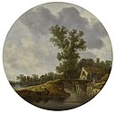 Jan van Goyen - River Landscape 1634 176L17037 9MJ9F cut out.jpg