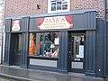 Jane's shop in Church Street - geograph.org.uk - 1565114.jpg