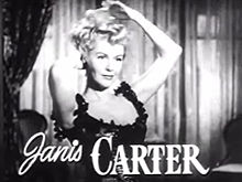 Janis Carter in My Forbidden Past trailer.jpg