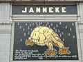 Janneke - Jan Fabre - Zoo Antwerpen.jpg