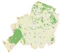 Janowiec Kościelny (gmina) location map.png