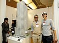 Jared Kushner and Peter Kaplan.jpg