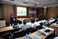 Jarugumilli Kedareswari - Presentation - VMPME Workshop - Science City - Kolkata 2015-07-15 8632.JPG