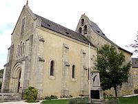 Jayac - Église Saint-Julien -01.JPG