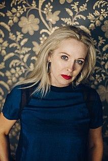 Jayney Klimek Australian singer-songwriter
