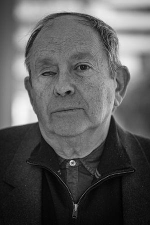 Jean-Claude Grumberg - Jean-Claude Grumberg (November 2013)
