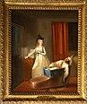 Jean-Jacques Hauer - La mort de Marat.jpg