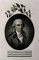 Jean Baptiste Pierre Antoine de Monet Lamarck (detail). Stip Wellcome V0003327.jpg
