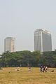 Jeevan Sudha & Tata Centre - Brigade Parade Ground - Kolkata 2013-01-05 2416.JPG