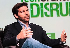 Jeff Weiner at Tech Cruch 2013 (1).jpg