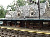 Jenkintown Station II.JPG
