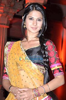 Jennifer Winget - Wikipedia
