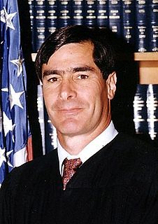 Jeremy Fogel American judge