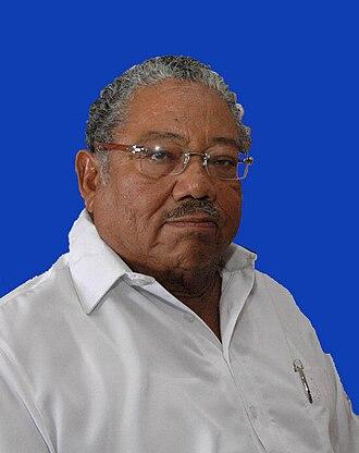Governor of Quintana Roo - Image: Jesús Martínez Ross