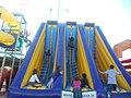 Jeux d'extérieur à la plaine Clown Kéa - panoramio (4).jpg