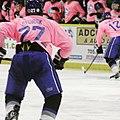 Jiri Dvorak during game pink in Rink.jpg