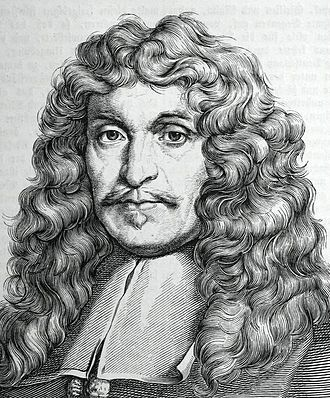 Joachim von Sandrart - Joachim von Sandrart.