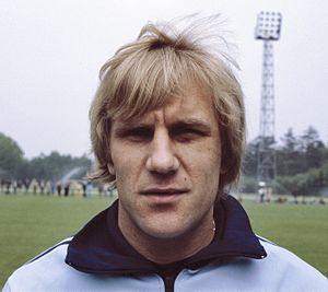 Johan Boskamp - Boskamp in 1978