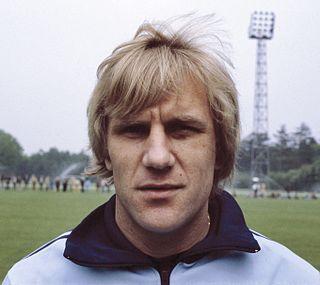 Johan Boskamp Dutch footballer and manager