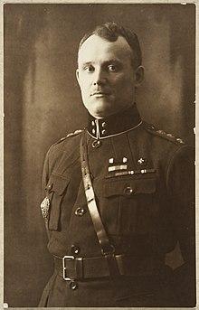 Johan Laidoner Estonian general
