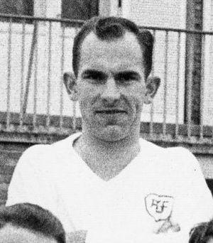 John Amdisen - John Amdisen in 1960