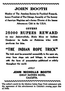 Indian rope trick - Wikipedia