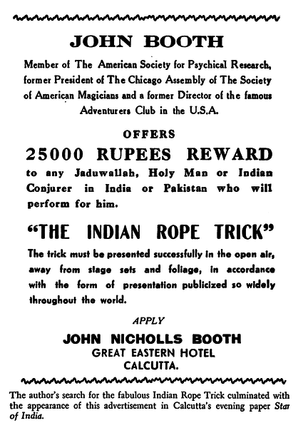 Datei:John Booth Indian rope trick reward.png