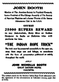 John Booth Indian rope trick reward.png