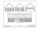 John Clugston Barn, Clugston Road, Colville, Stevens County, WA HABS WASH,33-COLV.V,3- (sheet 4 of 4).png