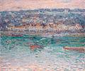 John Peter Russell - Remorqueur sur la Seine, 1887.jpg