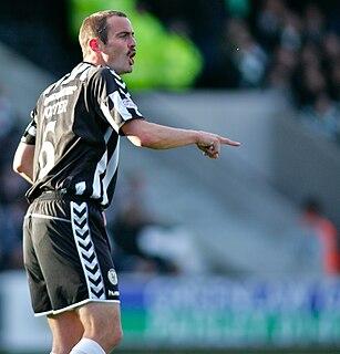 John Potter (footballer)