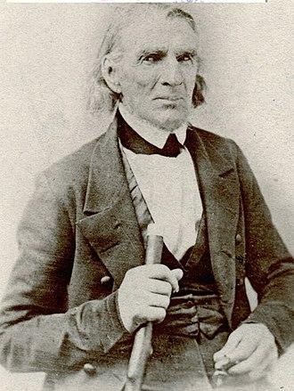 John Smith (uncle of Joseph Smith) - Image: John Smith (uncle of Joseph Smith)