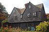 John Ward House