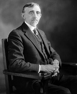 Joseph T. Deal American politician