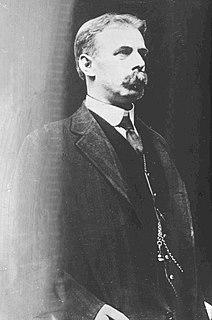 Joseph Foster Stackhouse