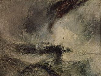 1842 in the United Kingdom - Image: Joseph Mallord William Turner 082