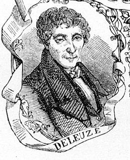 Joseph-Philippe-François Deleuze French botanist