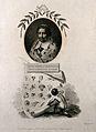 Joseph Pitton de Tournefort. Stipple engraving by J. Hopwood Wellcome V0005873.jpg