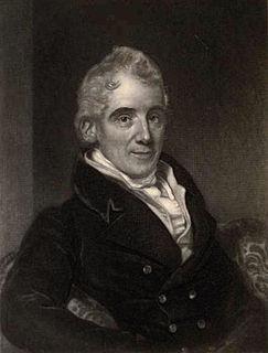 Joshua Watson British philanthropist