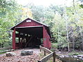 Josiah Hess Covered Bridge 14.JPG