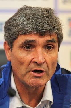 Image illustrative de l'article Juande Ramos