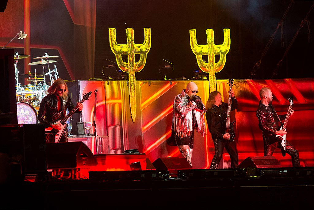 Judas Priest - Wacken Open Air 2018 01