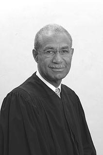 Gershwin A. Drain American judge