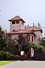 Casa Campruni, Cornellá de Llobregat (1928)