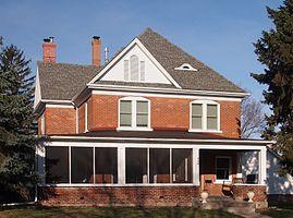 Julius A. Coller House