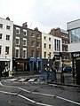 Junction of George and Thayer Streets - geograph.org.uk - 1050497.jpg