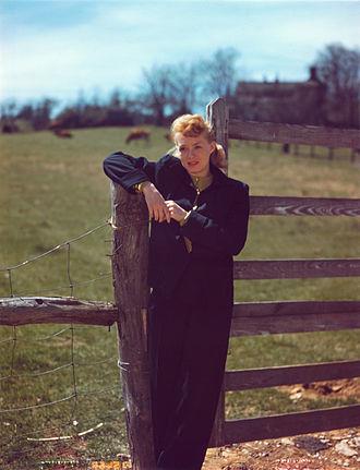 June Christy - June Christy, ca. 1947